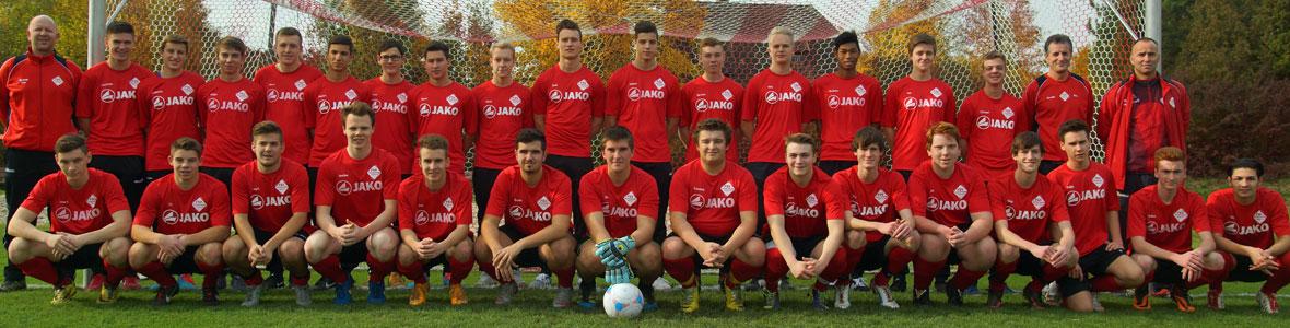 A-Junioren 2015/2016
