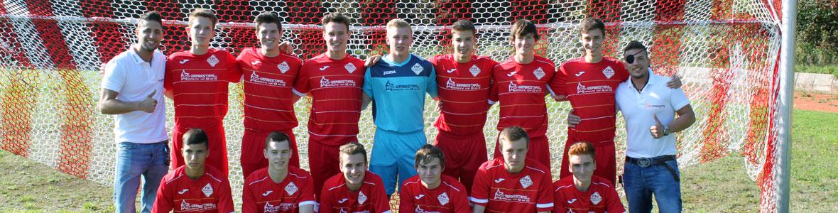 FSV A-Junioren 2015