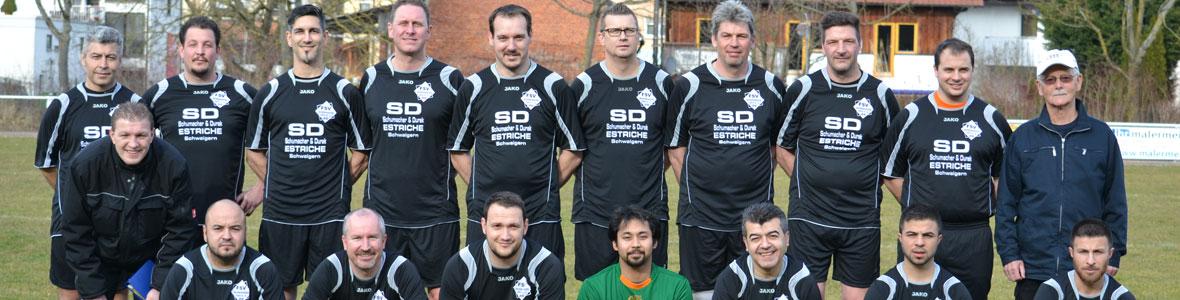 FSV AH 2015 Pokalspiel in Massenbachhausen